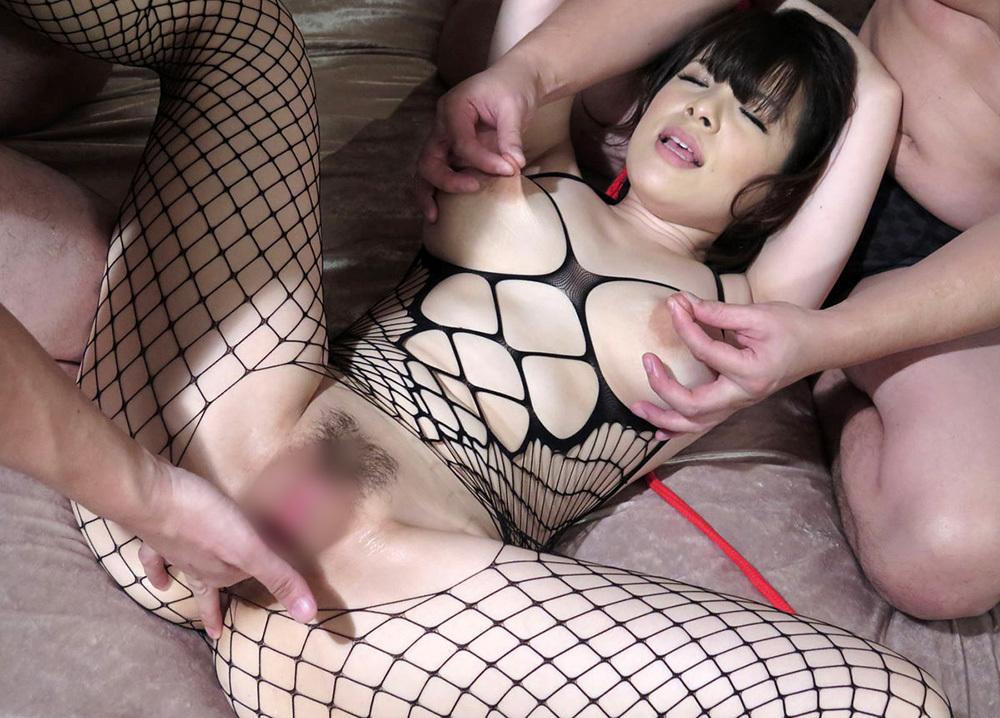 3P セックス 画像 38