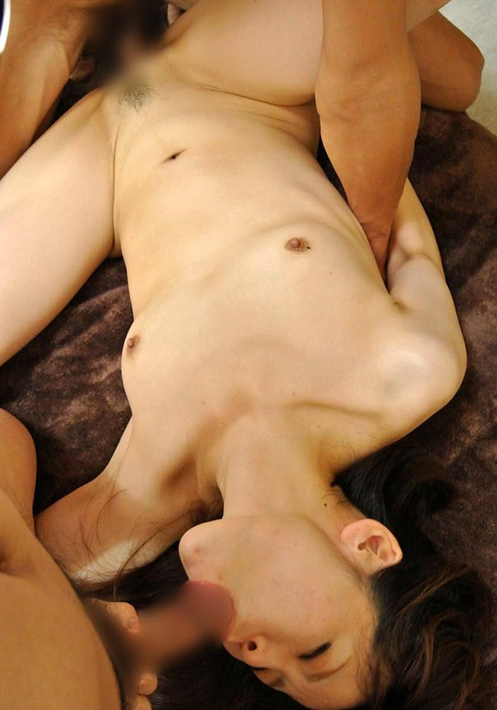 3P セックス 画像 47