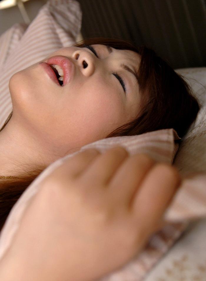 喘ぎ顔 画像 34