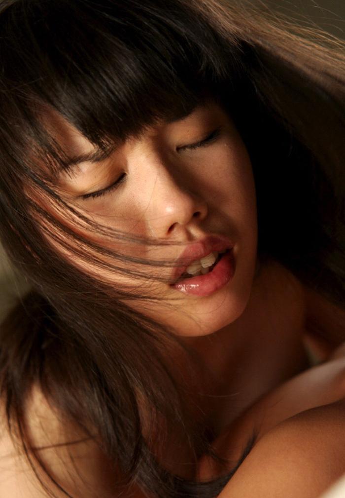 喘ぎ顔 画像 8