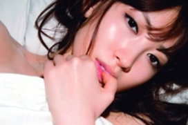 AKB48のこじはるがSEX特集でまるで事後だと話題 オタ「うおおおおおおお!!」