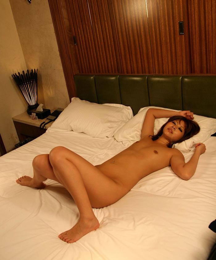セックス事後 画像 29