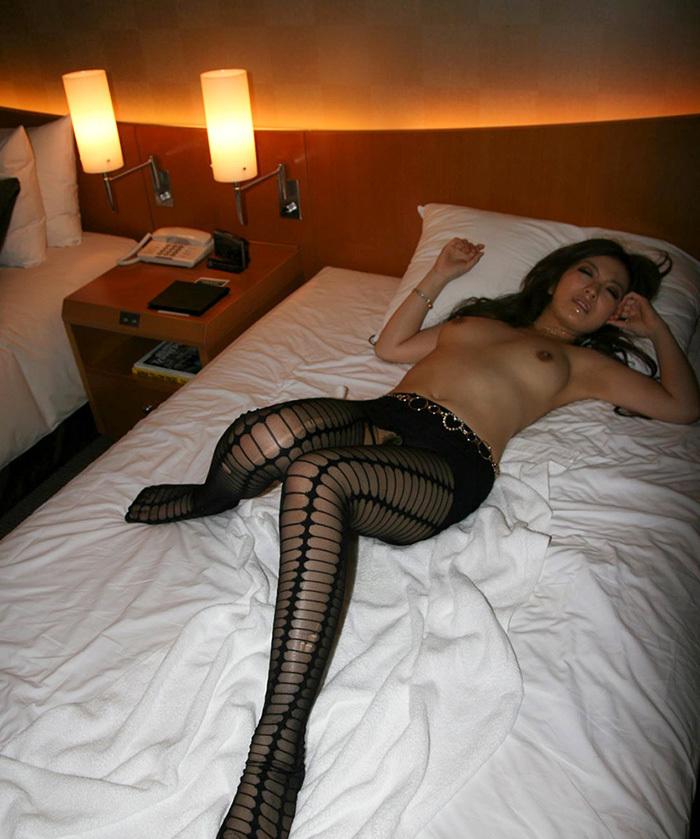 セックス事後 画像 5