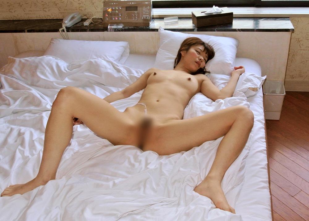 セックス 事後 画像 35