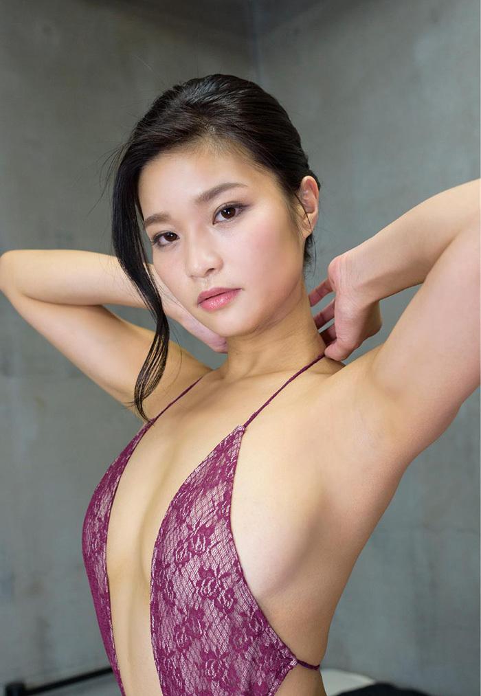 椿原愛 画像 9
