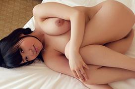 月本愛 ムッチリボディのエロお姉さんが喘ぐ…セックス画像
