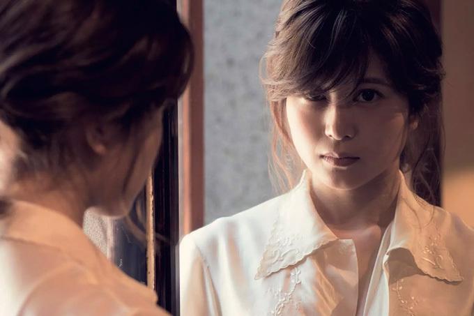 佐津川愛美 30歳、新たな挑戦。