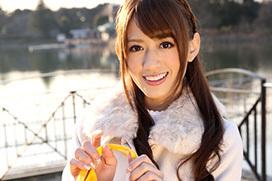 AV女優・希島あいりと遊園地でデートした結果wwwwww