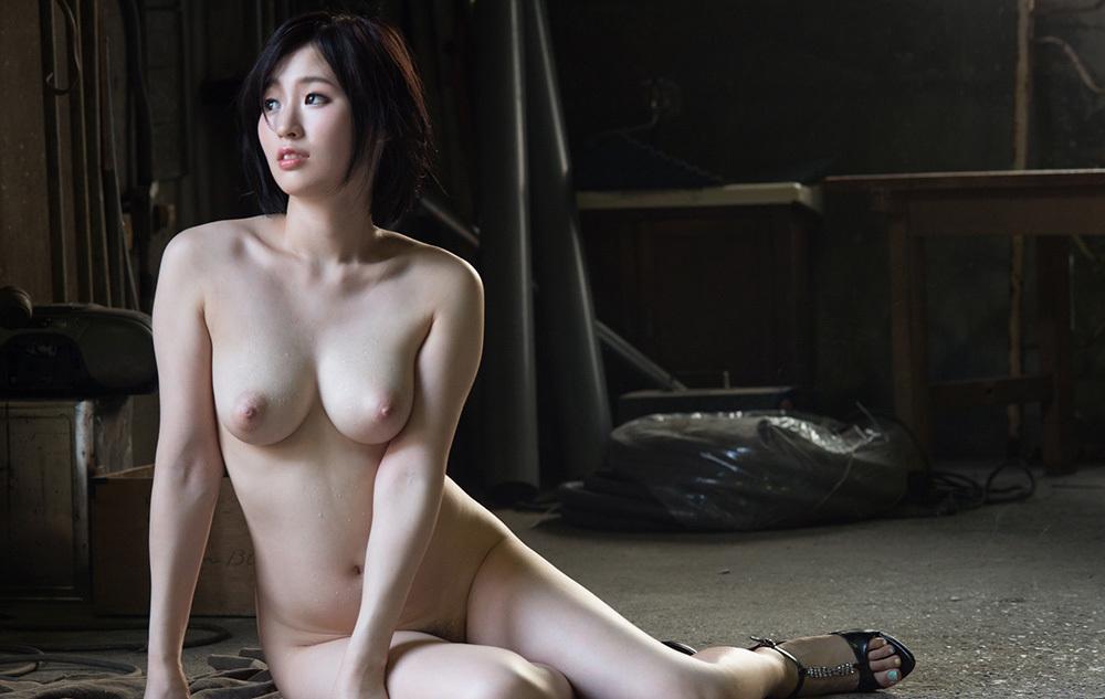 全裸 画像 122
