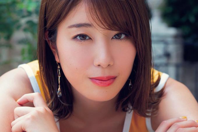 稲村亜美 神スイング美女のナチュラル素顔