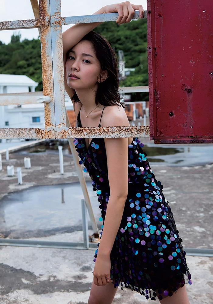 石橋杏奈 画像 3