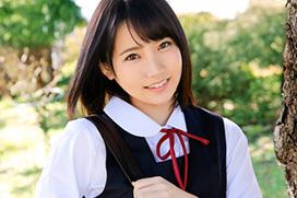 欅坂にいそうな超美少女レンタル彼女と制服デート!猫耳プレイが可愛すぎる♪