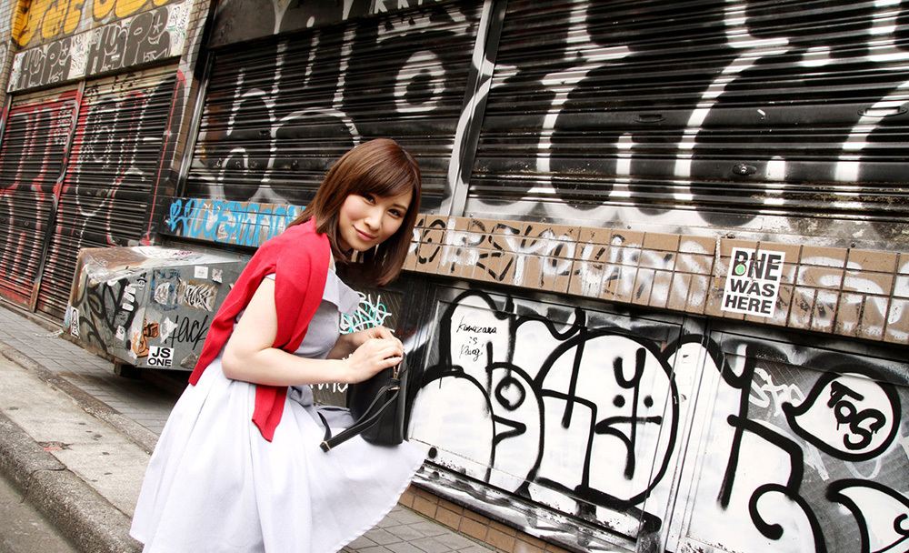 渋谷ありす 画像 1