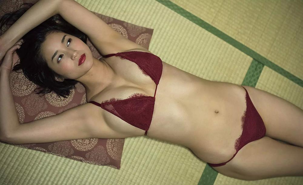 出口亜梨沙 画像 4