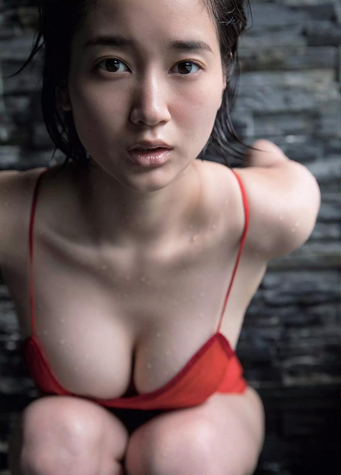 出口亜梨沙 画像 3