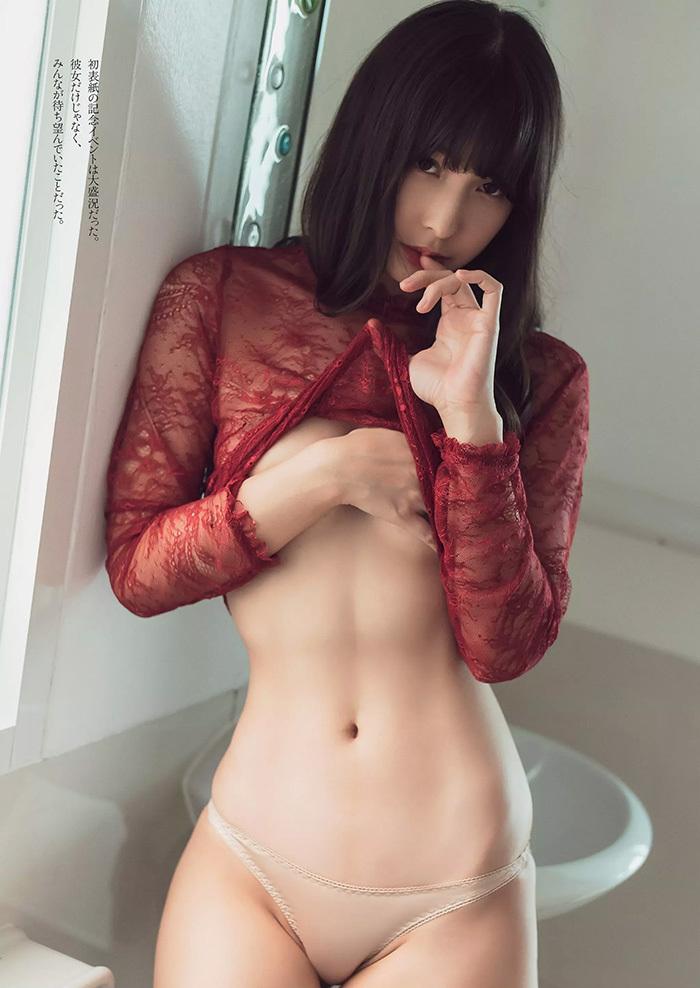 川崎あや 画像 5