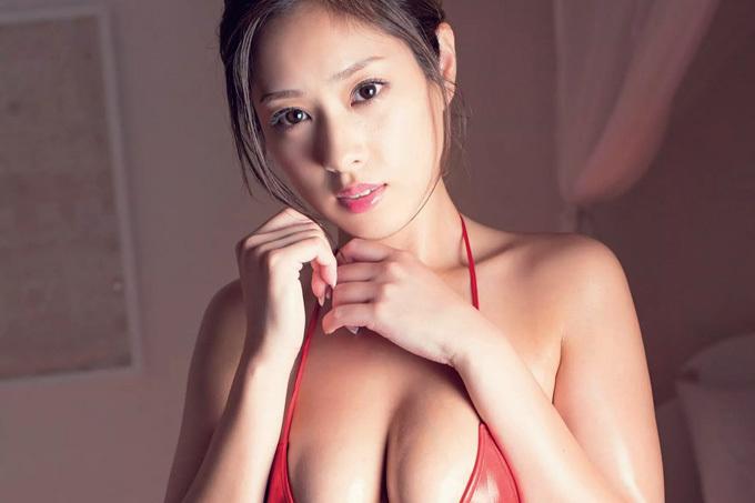 野田彩加 ずっと見つめていたい極上ボディ。