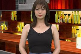 脱いだら凄そうな井口綾子さんのおいしいキャプ part4