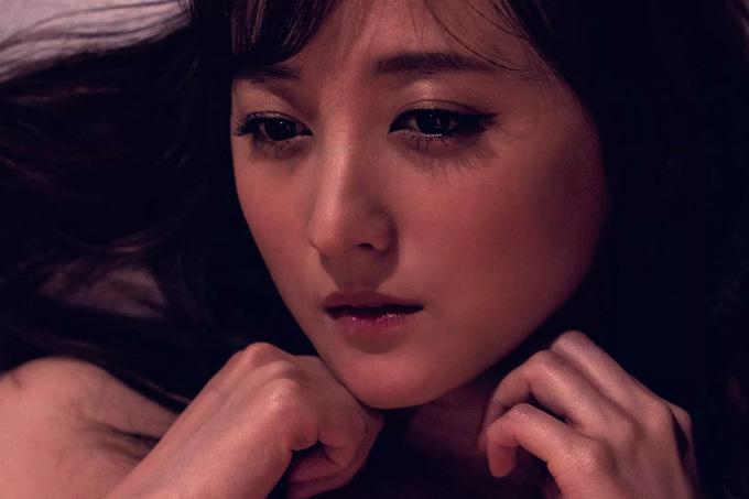 小松彩夏 5年ぶりの生々しいリアルな姿。