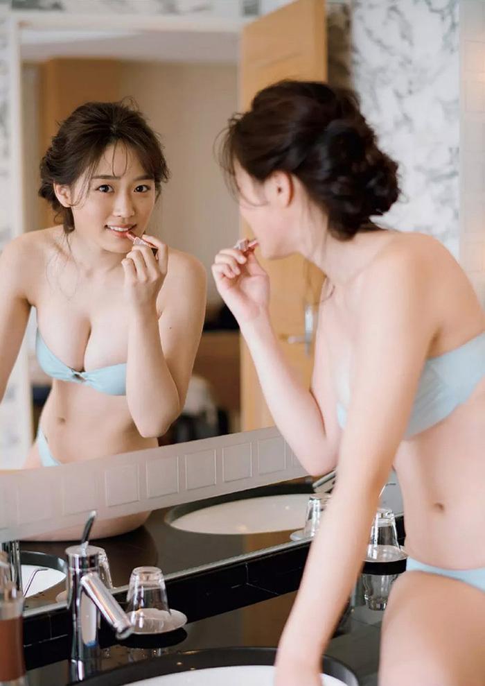 清水綾乃 画像 4