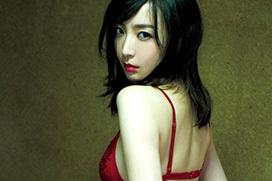 竹内渉 日本一美しい31歳のお嬢様系美女。