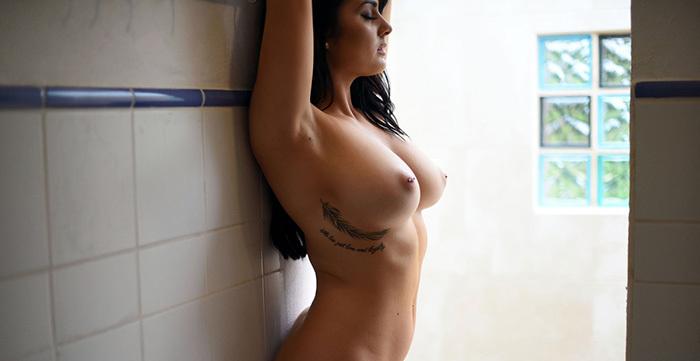 外国人ヌード 画像 11