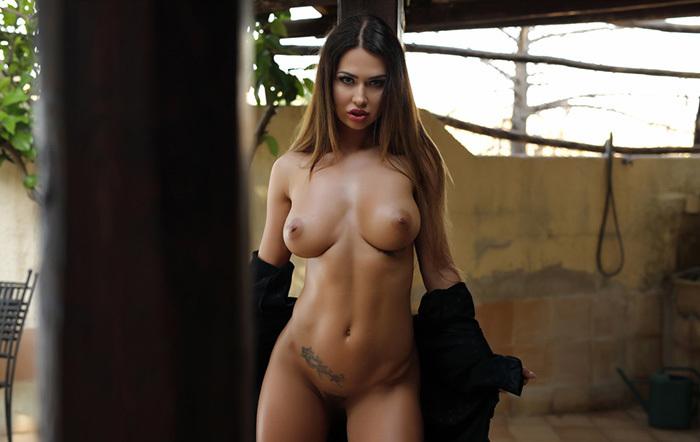 外国人ヌード 画像 14
