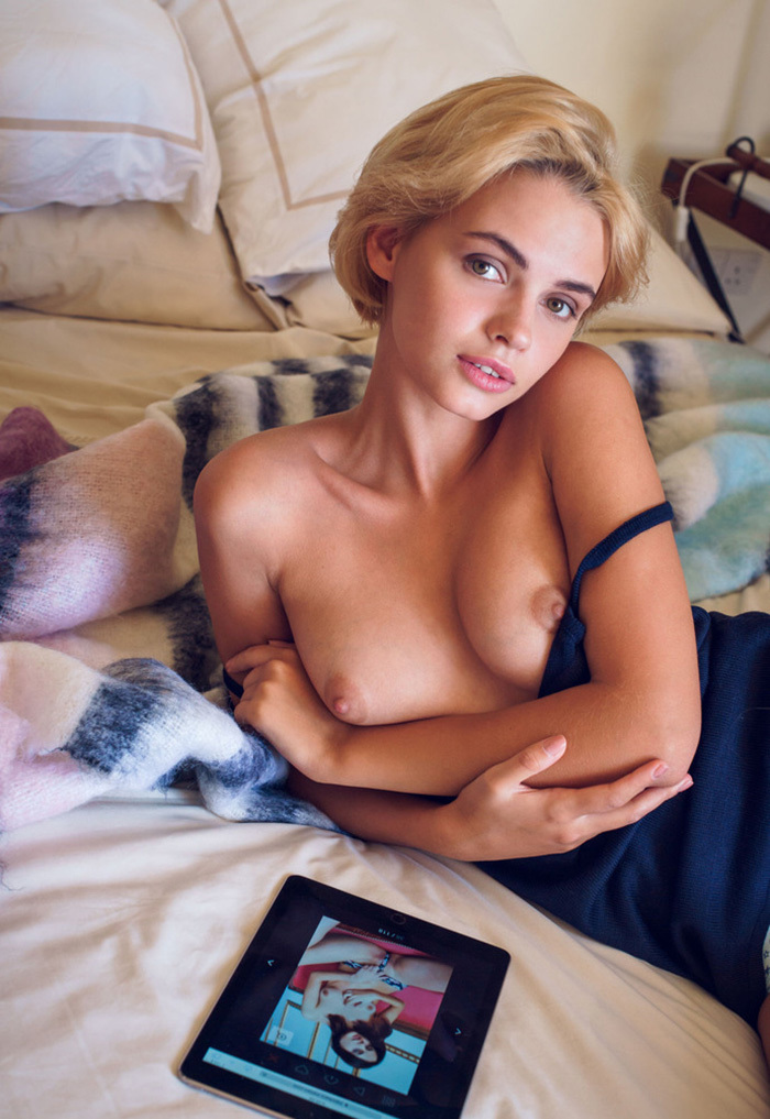 外国人ヌード 画像 5