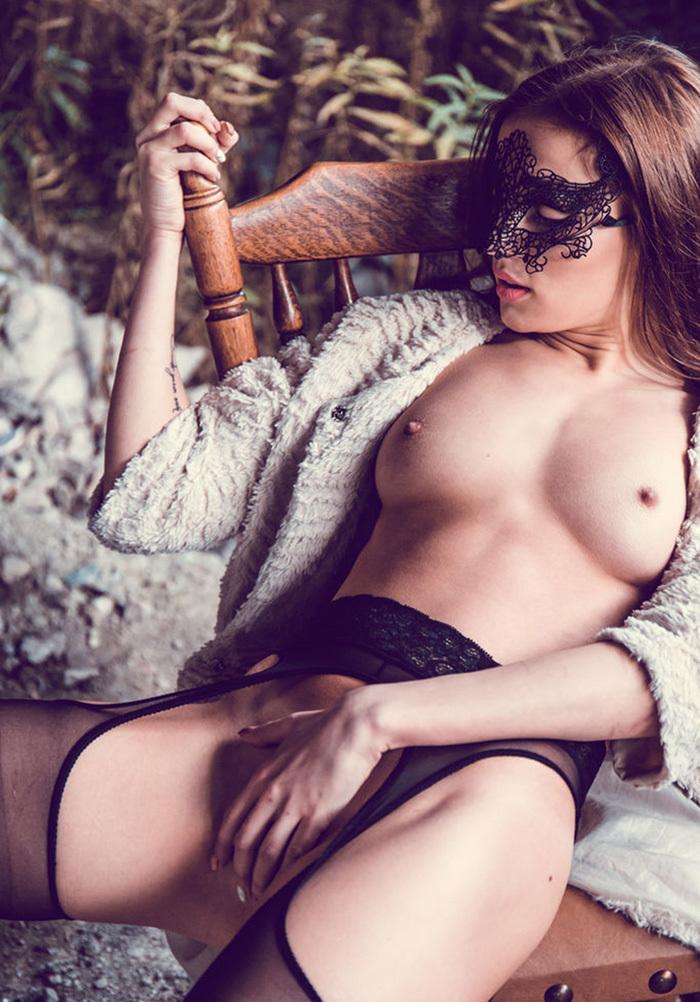 外国人ヌード 画像 85
