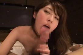 AV女優・香月悠梨のフェラ顔のエロさはAV界屈指だと思う