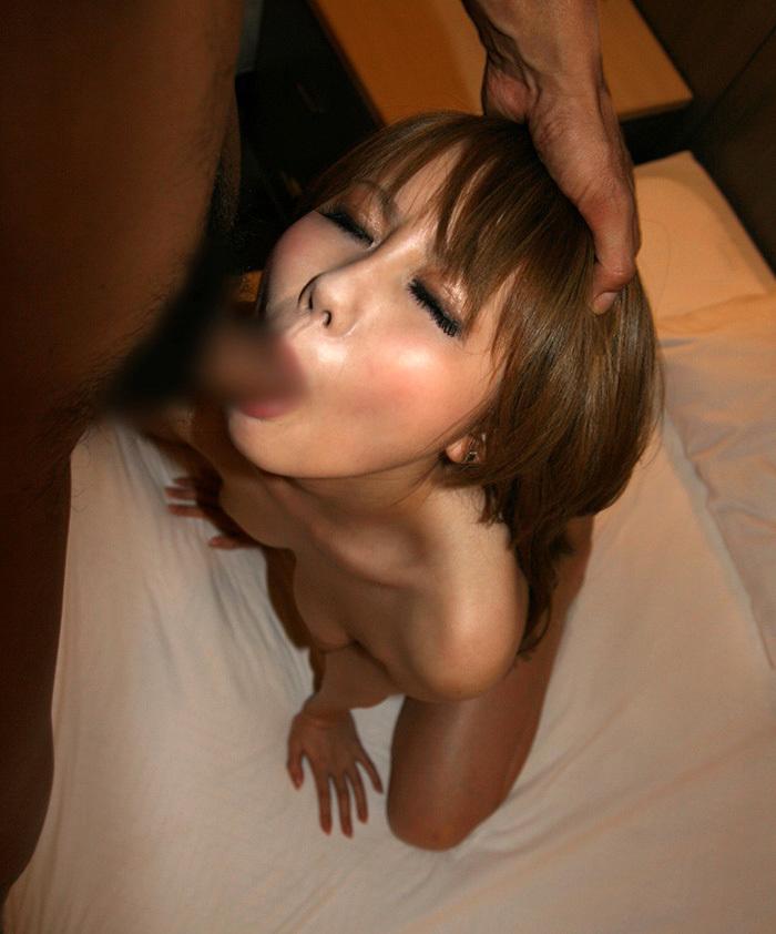 全裸フェラチオ 画像 26