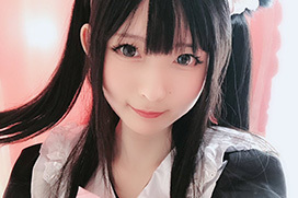 ハメ撮り流出レイヤー・Misa呆呆、今度はフェラ動画をアップしてしまう!