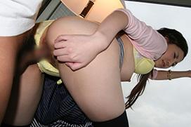 【着衣セックスエロ画像】肌蹴た着衣が抜群のエロスを放つ着衣セックス画像!