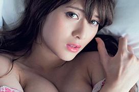 アンジェラ芽衣 妖艶露出!