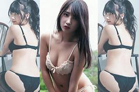 水沢柚乃(21) ゲーム大好きな露出狂グラドル。
