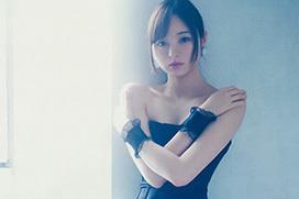 梅澤美波 抜群スタイルと女神のビジュアル