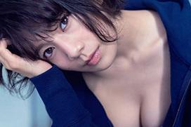 佐藤美希 溢れる色香。