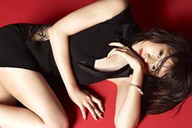 有村架純(23) 清純派女優の貴重な水着と生脚。グラビア画像×115