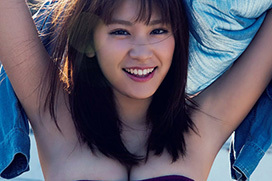 久松郁実 天性の…可愛さ!