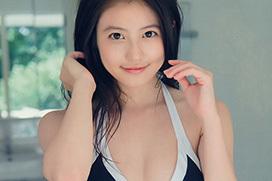 今田美桜 福岡で一番可愛い女の子。