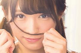 渡辺梨加 天然美女の癒やしの魅力。