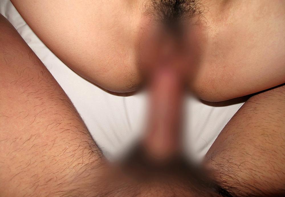 セックス 結合部 画像 76