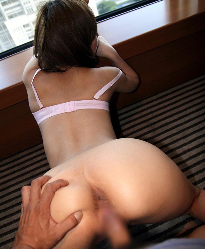 セックス 結合部 画像 22
