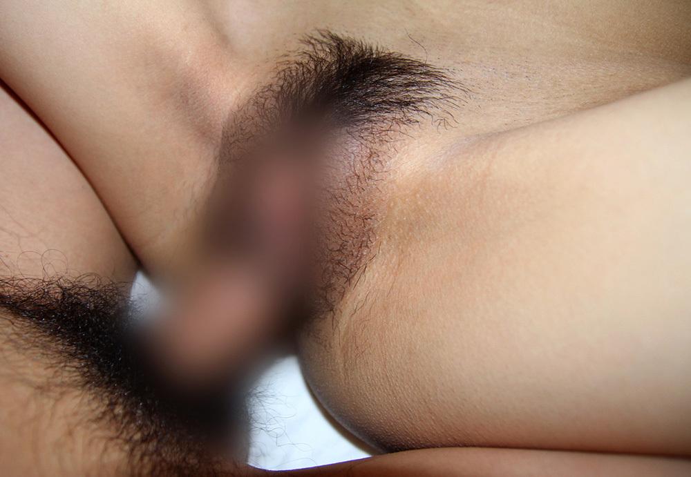 セックス 結合部 画像 17