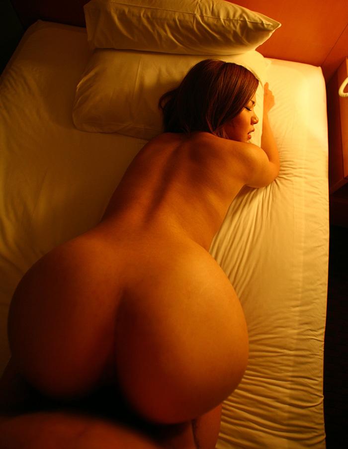 後背位 セックス 画像 21