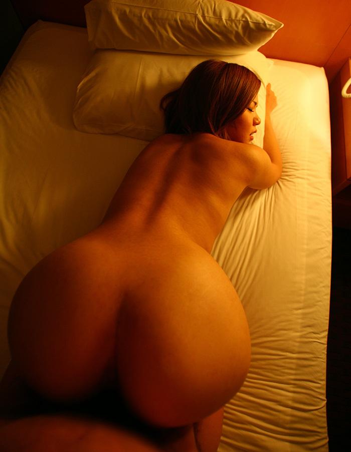 後背位 セックス 画像 14