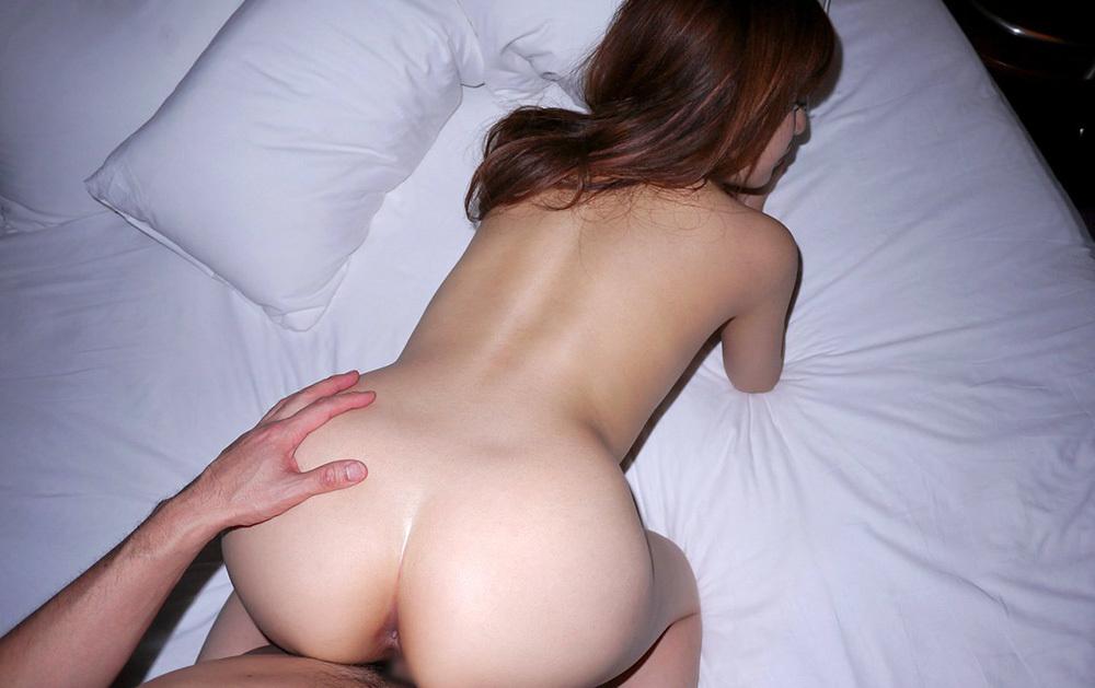 後背位 セックス 画像 99