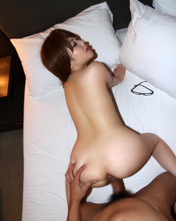 後背位 セックス 画像 38