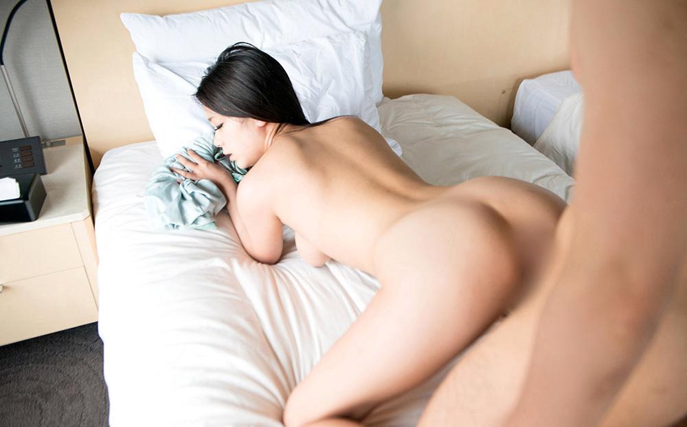 後背位 セックス 画像 4
