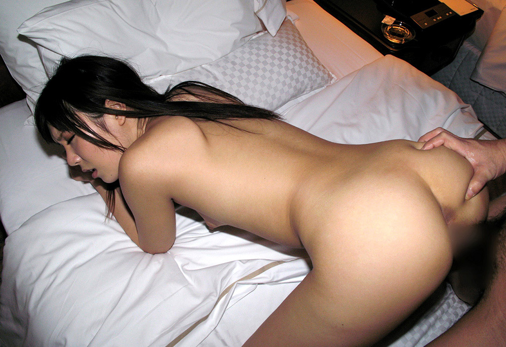 後背位 セックス 画像 42